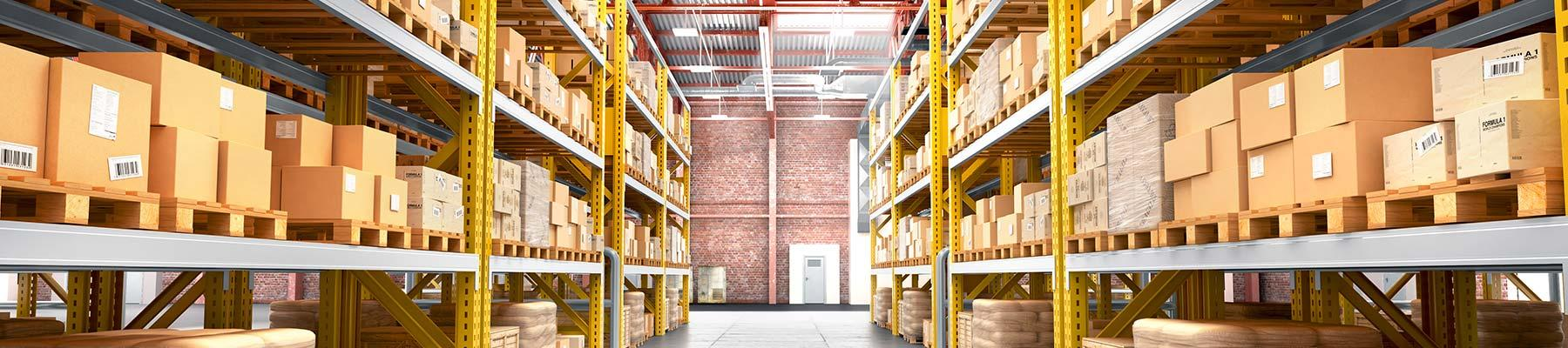 Your Warehouse and Integration Center