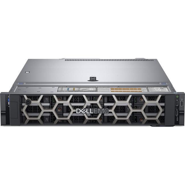 Entry-level Servers