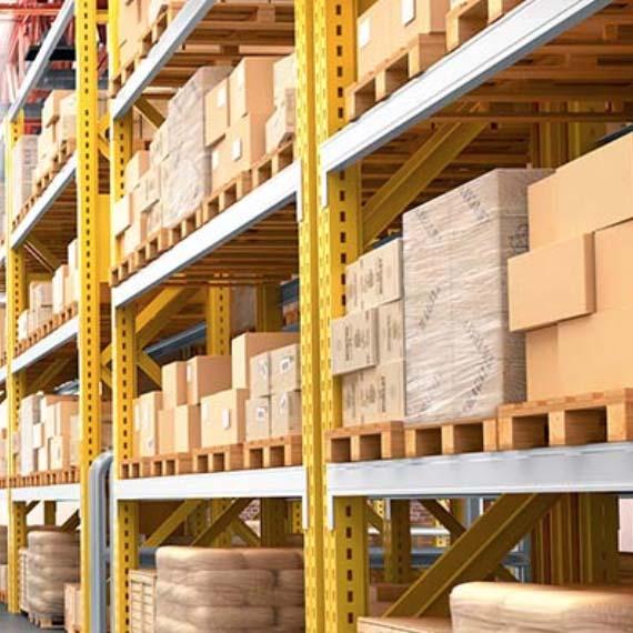 Warehousing/Configuration